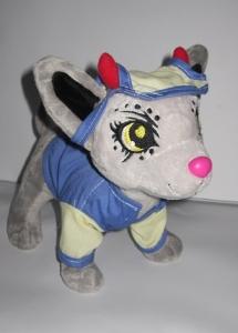 Комплект одягу для собачки-хлопчика Чи Чи Лав Літній Dutunka
