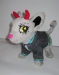 Джинсовый пиджак для собачки Чи Чи Лав (Ч213) Dutunka