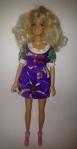 Летнее платье для куклы Барби Гаваи(Б227) Dutunka