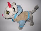 Піджак з нашийником для собачки Чи Чи Лав Dutunka