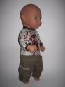 Набір одягу для пупса-хлопчика Брауні Dutunka