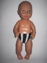 Лялькові трусики для пупса-хлопчика Полосатики Dutunka