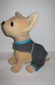 Комбинезон для  интерактивной собачки Чи Чи Лав Джинсовый стиль (ЧЧЛ42) Dutunka