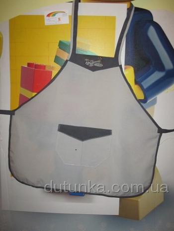 Фартух для хлопчика Літачки-2 Dutunka