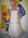 Набор с фартуком для девочки в школу (Ф49)нет в наличии Dutunka