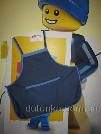 Дитячий фартух для хлопчика Мамин помічник Dutunka