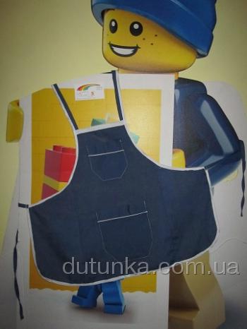Дитячий фартух для хлопчика Мамин син Dutunka