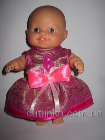 Сукня для маленької Paola Reina Східне Dutunka