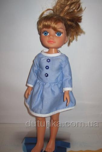 Сукня для ляльки Dutunka