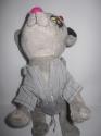 Сорочка для собачки-хлопчика Chi Chi Love Грей Dutunka