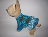 Плаття літнє для інтерактивної собачки Chi Chi Love Причуда Dutunka