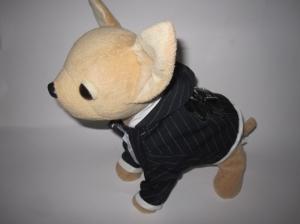 Піджак з капюшоном для інтерактивної собачки Чі чі лав Класичний Dutunka