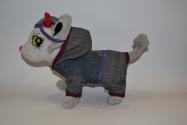 Комплект одягу для собачки Чі Чі Лав Dutunka