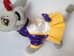Платье  для собачки Чи Чи Лав Волшебное  (Ч284) Dutunka