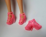 Туфлі для Барбі Dutunka