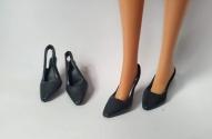 Туфлі човники для Барбі Dutunka