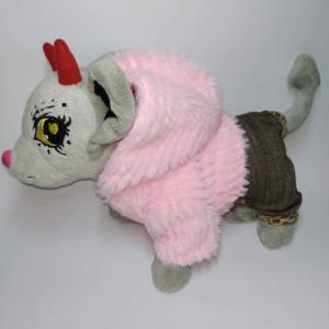 Екошубка для собачки Chi Chi Love Dutunka