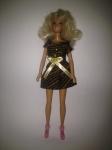 Платье для куклы Барби Брауни (Б85) Dutunka