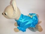 Нарядное платье для интерактивной собачки Чи Чи Лав Мальвинка (ЧЧЛ130) Dutunka
