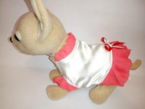 Сукня для собачки Чи Чи Лав Ніжне Dutunka