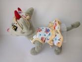 Плаття нарядне для собачки Chi Chi Love Модняшка Dutunka