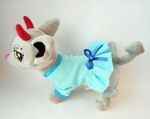 Сукня принцеси для собачки Чі Чі Лав Мальвінка (немає в наявності) Dutunka