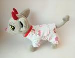 Пижама для собачки Чи Чи Лав Сладкие сны (Ч400) Dutunka