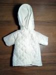 Пальто для пупса 32 см Белоснежка (К32-4) Dutunka