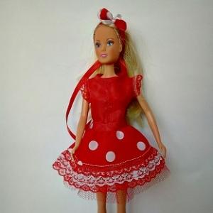 Комплект для ляльки Барбі Мінні (немає в наявності) Dutunka