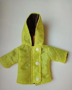 Курточка для пупса 30 см Сонечко Dutunka