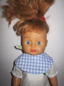 Слюнявчик для куколки/пупса (R35) Dutunka