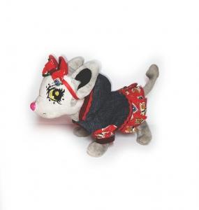 Сукня з капюшоном для собачки Chi Chi Love Модниця Dutunka
