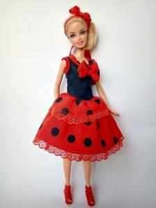 Платья для Барби