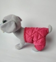 Теплий зимовий комплект для собачки Chi Chi Love Єдиноріг Dutunka