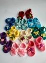 Літні босоніжки для пупса Бебі Борн Яскраве літо (кольори в асортименті) Dutunka