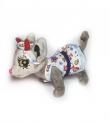 Літній сарафан для собачки Chi Chi Love    Dutunka