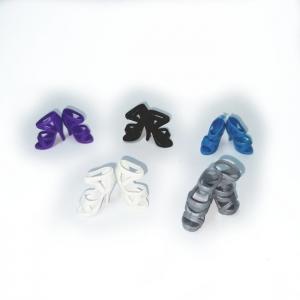 Сталеві туфельки для Барбі Dutunka