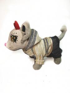 Піджак для собачки Chi Chi Love  Dutunka