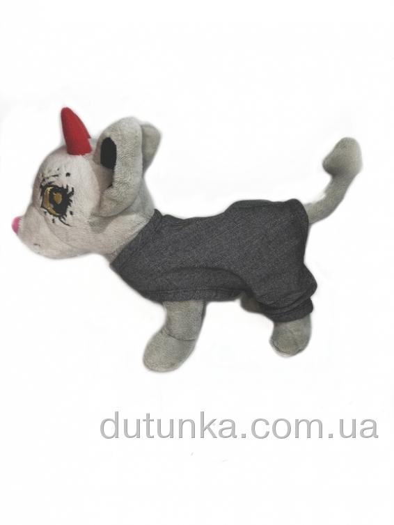 Комбінезончик прогулянковий для собачки Чи Чи Лав Dutunka