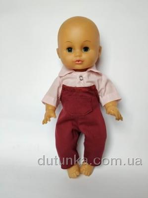 Комплект одягу для пупса 35 см Малинка  Dutunka