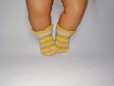 Носки для пупса (вибір) Dutunka