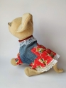 Сукня для інтерактивної собачки Chi Chi Love Собачий вальс2 Dutunka