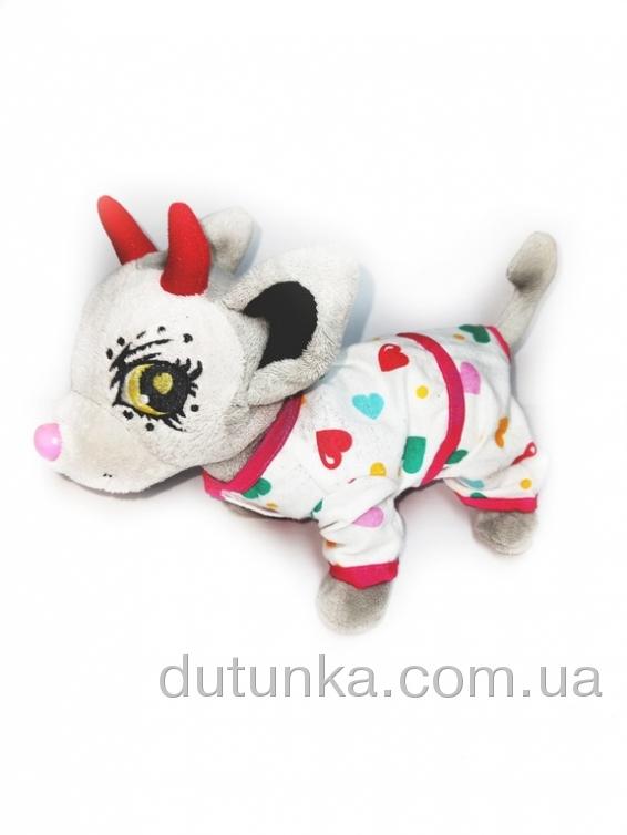 Піжама для собачки Чі Чі Лав Солодкі сни   Dutunka