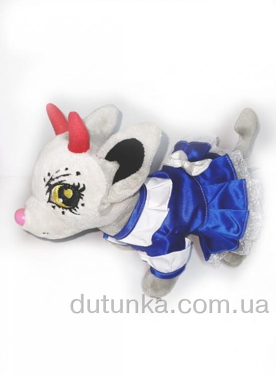 Сукня для собачки Синево Dutunka