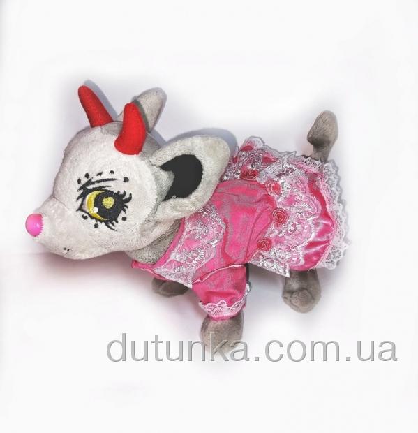 Плаття для собачки Чи Чи Лав Троянди   Dutunka