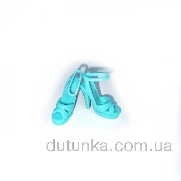 Босоніжки для Барбі (різні кольори) Dutunka