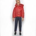 Куртка для Кена (вибір кольорів) Dutunka