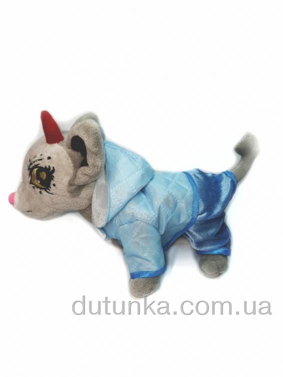 Куртка для собачки Чічілав Блумчік Dutunka
