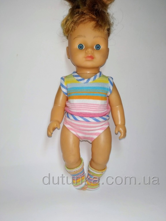 Носочки для ляльки (вибір кольорів) Dutunka