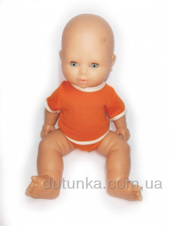 Футболка з трусами для пупса Dutunka